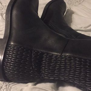 3cf468b7ec5 Cole Haan Shoes - COLE HAAN LEXI GRAND STRETCH STRAP WOMENS BOOTS